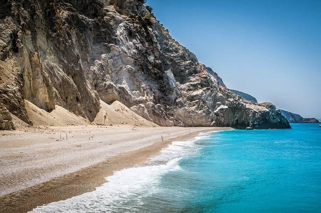 Greece Islands Sea - Free photo on Pixabay (571320)