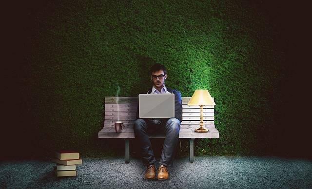 Work Workaholic Writer - Free photo on Pixabay (572114)