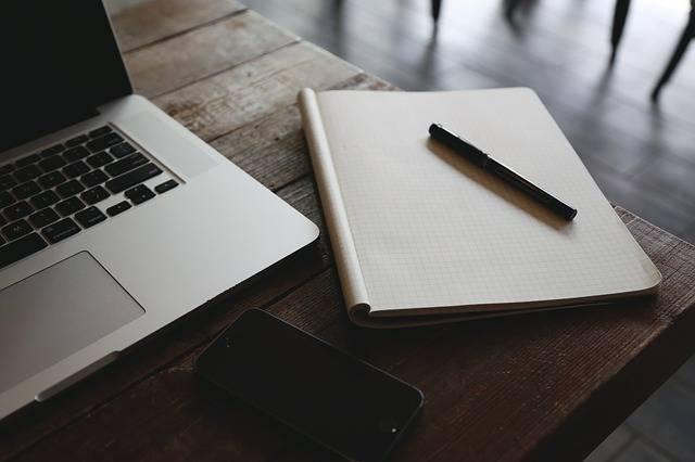 Startup Start-Up Notebooks - Free photo on Pixabay (572136)