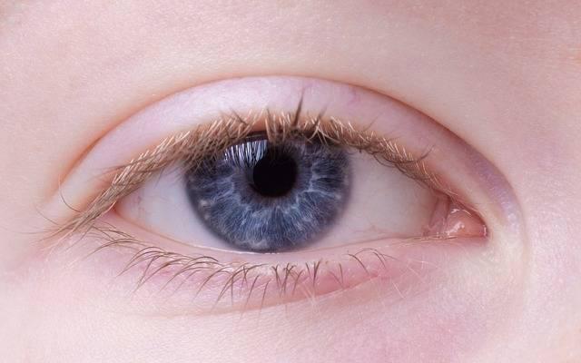 Eye Female Blue - Free photo on Pixabay (572710)