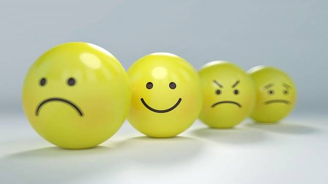 Smiley Emoticon Anger - Free photo on Pixabay (575789)