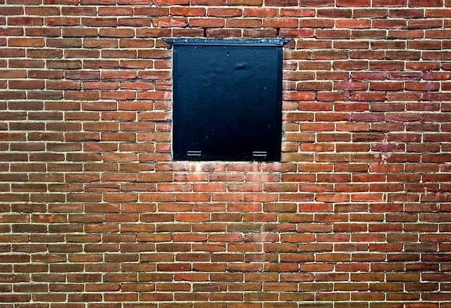 Wall Brick Red - Free photo on Pixabay (576064)