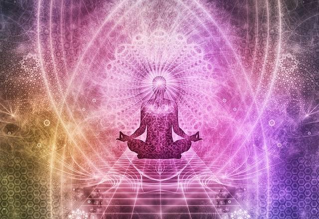 Meditation Spiritual Yoga - Free image on Pixabay (576166)