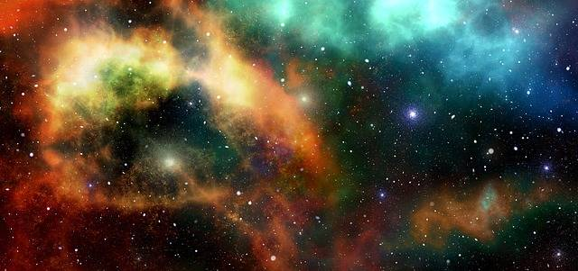 Universe Sky Star - Free image on Pixabay (576637)