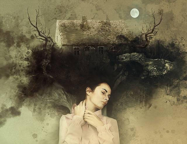 Woman Female Beauty - Free image on Pixabay (577910)