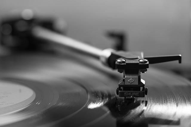 Record Player Vinyl Phonograph - Free photo on Pixabay (578701)