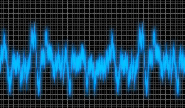 Sound Wave Noise Frequency - Free image on Pixabay (578736)