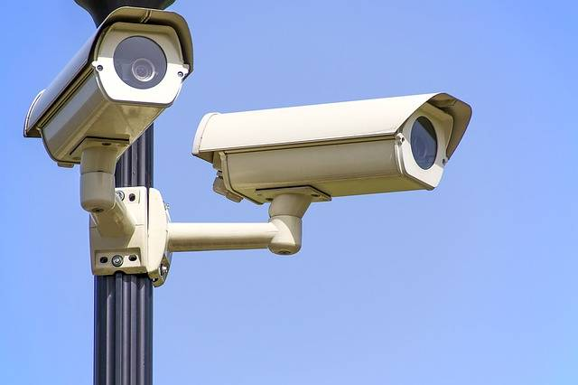 Monitoring Safety Surveillance The - Free photo on Pixabay (578819)