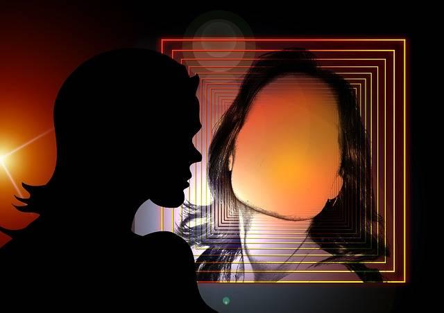 Face Empty Woman - Free image on Pixabay (578839)