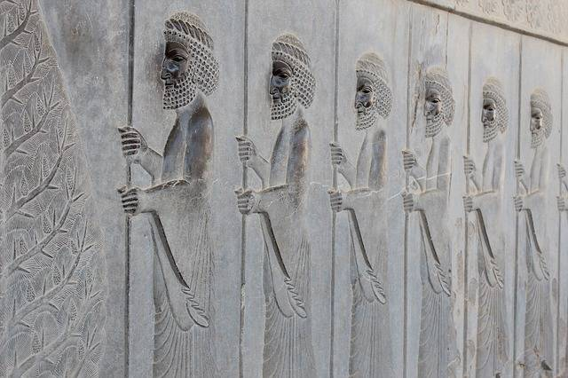 Persepolis Iran Ancient - Free photo on Pixabay (579642)