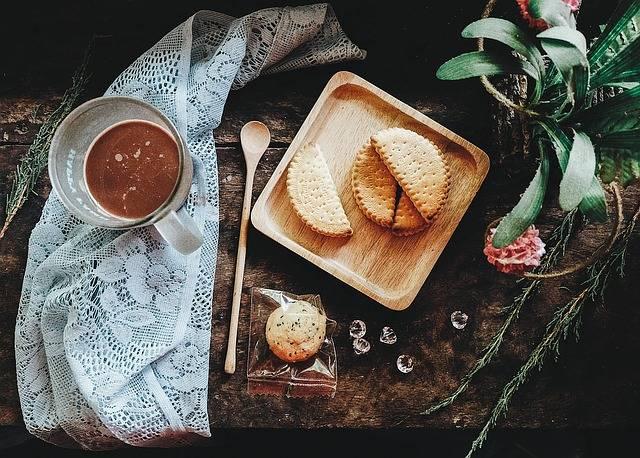 Food Drink Tea - Free photo on Pixabay (580372)