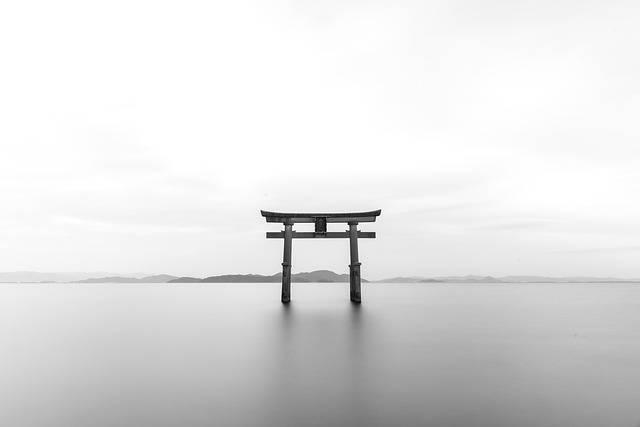Tori Japanese Shrine - Free photo on Pixabay (580385)