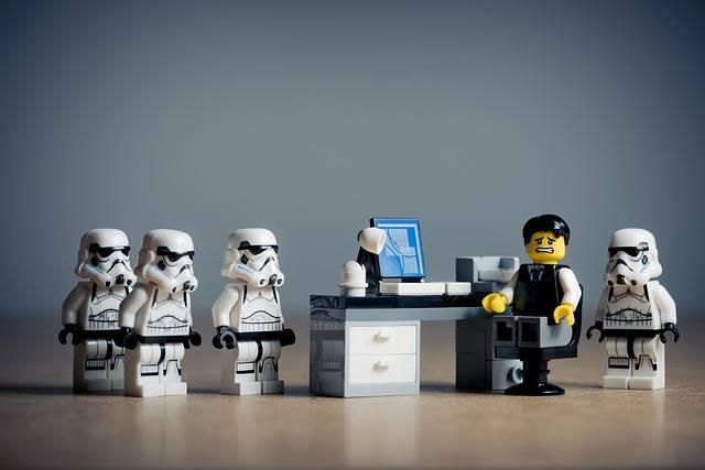 Office People Accused - Free photo on Pixabay (581016)