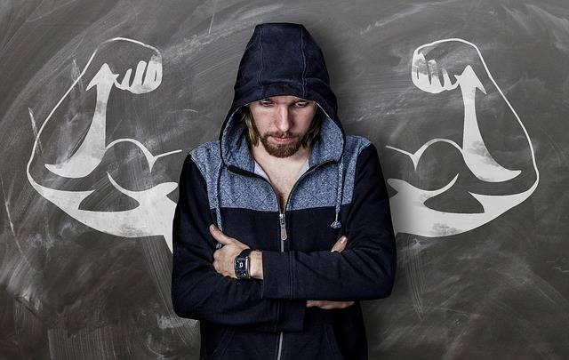 Man Board Drawing - Free photo on Pixabay (581091)