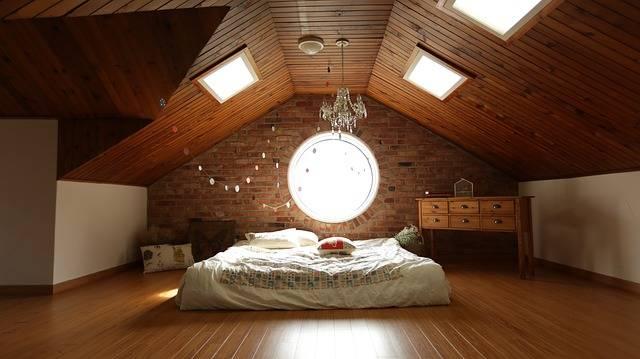Kids Room Roof - Free photo on Pixabay (582055)