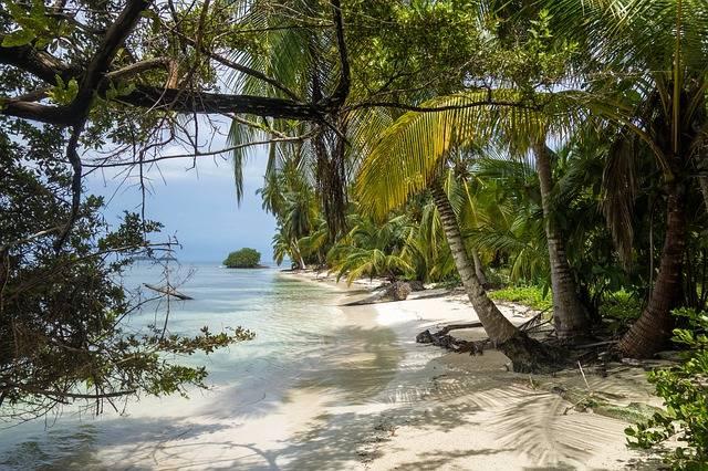 Panama Island Caribbean - Free photo on Pixabay (582600)