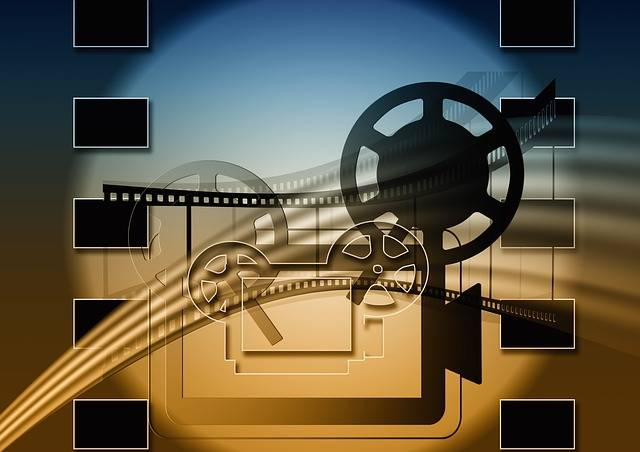 Film Projector Movie - Free image on Pixabay (582838)
