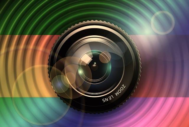 Lens Camera Photographer - Free image on Pixabay (582856)