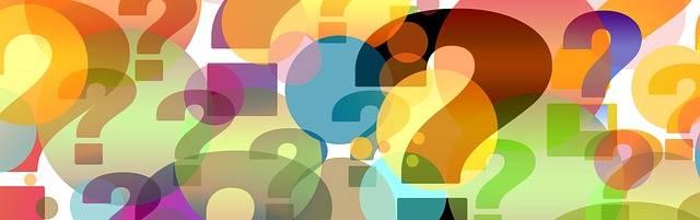 Banner Header Question Mark - Free image on Pixabay (583701)