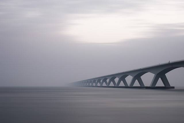 Arches Bridge Concrete Structure - Free photo on Pixabay (590459)