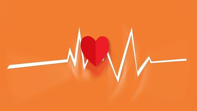 Heart Beat - Free photo on Pixabay (590843)
