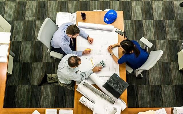 Meeting Business Architect - Free photo on Pixabay (590864)