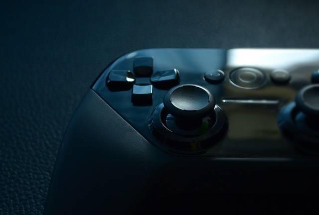 Game Controller Joystick Joypad - Free photo on Pixabay (590883)