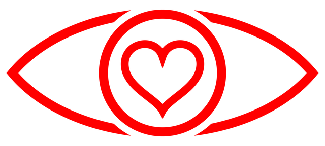 Heart Eye Transparent Background - Free image on Pixabay (590910)