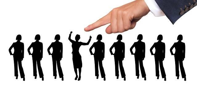 Business Staff Head Of Human - Free photo on Pixabay (591804)