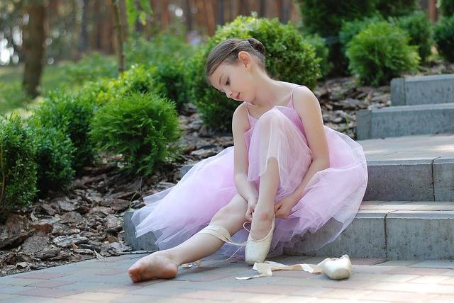 Ballet Ballerina Tutu - Free photo on Pixabay (592853)