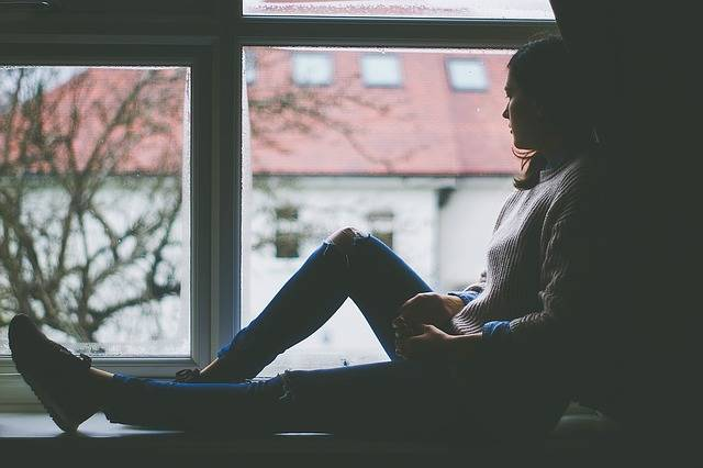 Window View Sitting Indoors - Free photo on Pixabay (594733)
