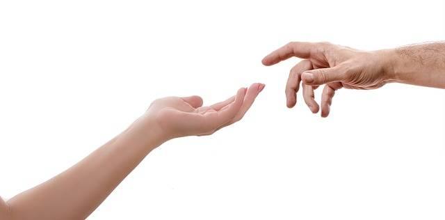 Hand Woman Female - Free photo on Pixabay (594754)