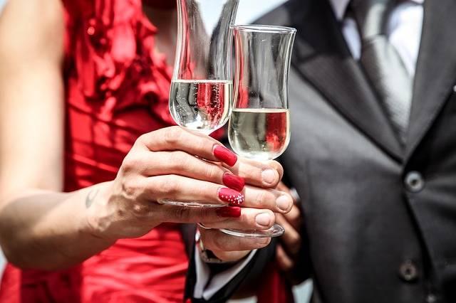 Ceremony Wedding Wine - Free photo on Pixabay (595463)