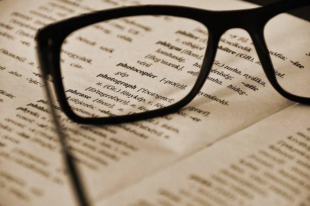 Education Photo Language Learning - Free photo on Pixabay (595990)