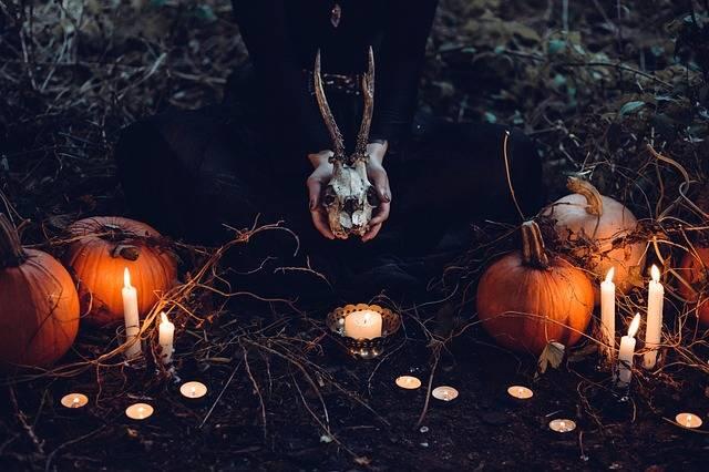 Candle Candlelight Ceremony - Free photo on Pixabay (596758)