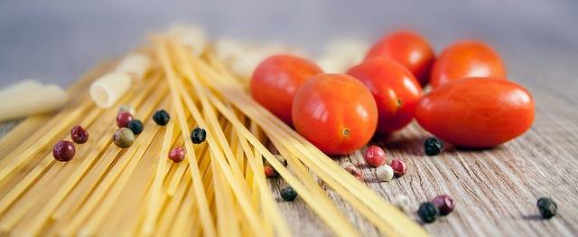 Pasta Noodles Cook - Free photo on Pixabay (596831)