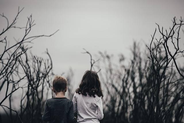 Boy Children Girl - Free photo on Pixabay (599107)