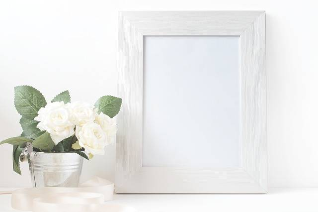 Picture Frame Canvas - Free photo on Pixabay (600383)