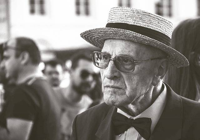 Aged Elderly Macro - Free photo on Pixabay (600565)