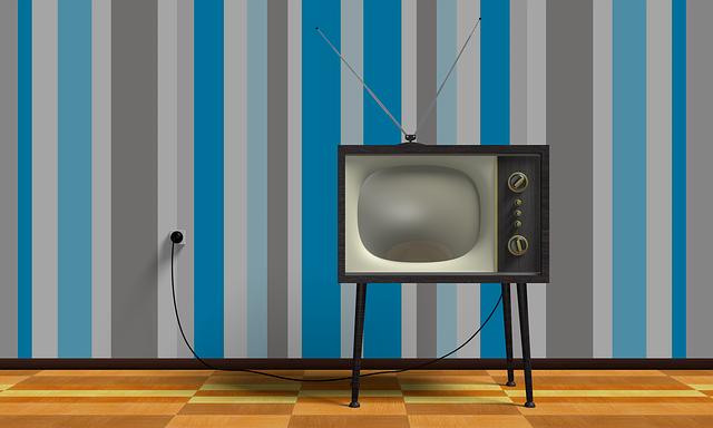 Tv 70S 60S - Free image on Pixabay (602424)