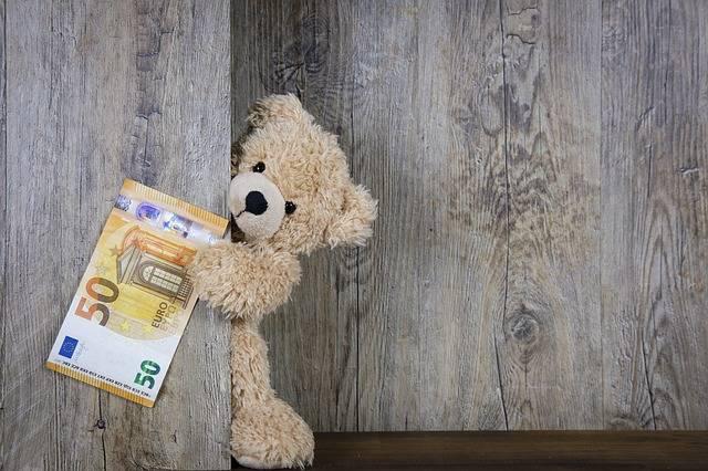 Money Euro 50 - Free photo on Pixabay (602955)