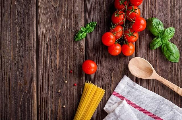 Food Kitchen Cook - Free photo on Pixabay (603039)