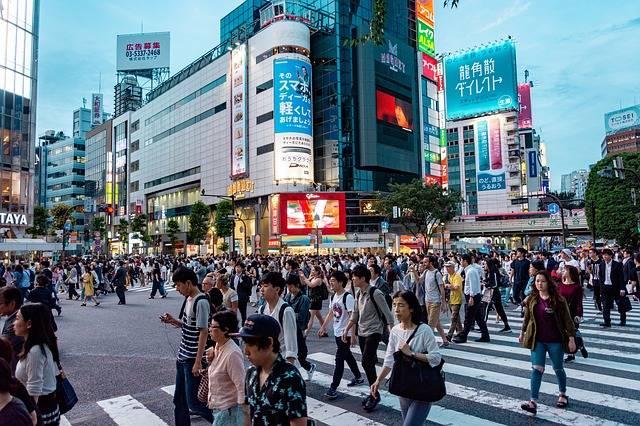 Japan Travel Nature - Free photo on Pixabay (605148)