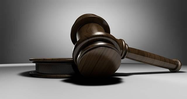Judge Hammer Auction - Free photo on Pixabay (607912)