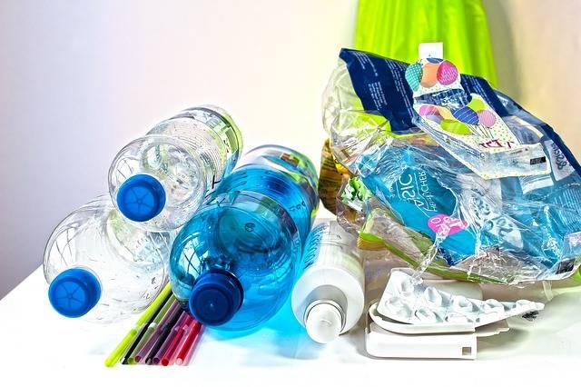 Plastic Waste Environment - Free photo on Pixabay (608593)