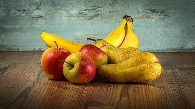 Fruit Vitamins Health - Free photo on Pixabay (611996)