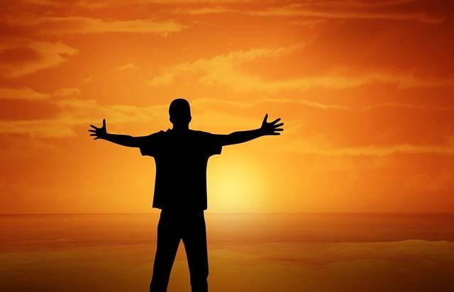 Person Human Joy - Free image on Pixabay (612452)