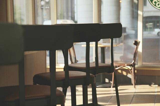 Chair Bar Retro - Free photo on Pixabay (612477)