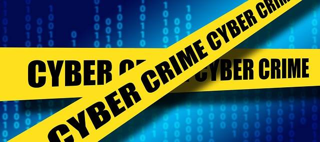 Internet Crime Cyber - Free image on Pixabay (612643)
