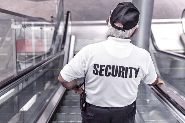 Police Security Safety - Free photo on Pixabay (612652)